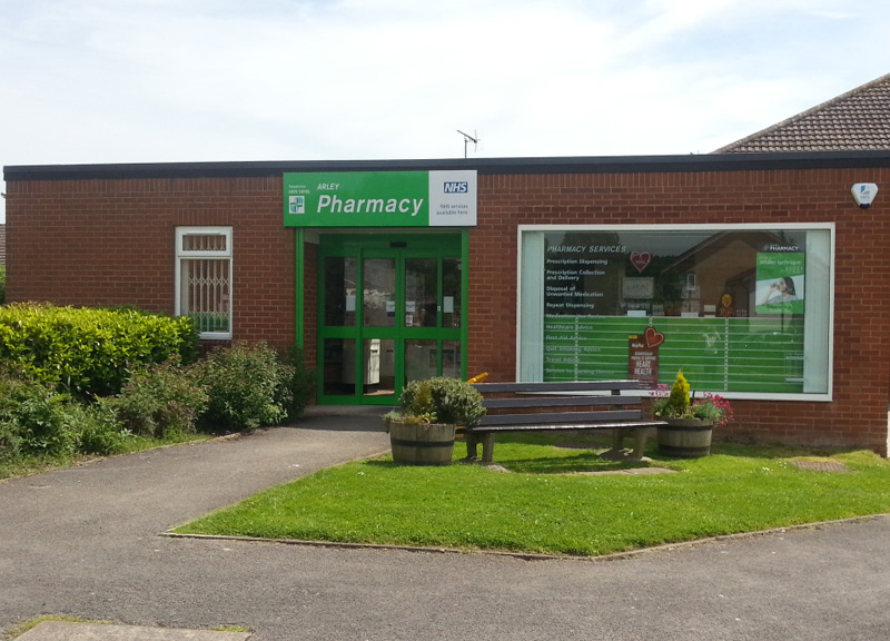 Arley Pharmacy