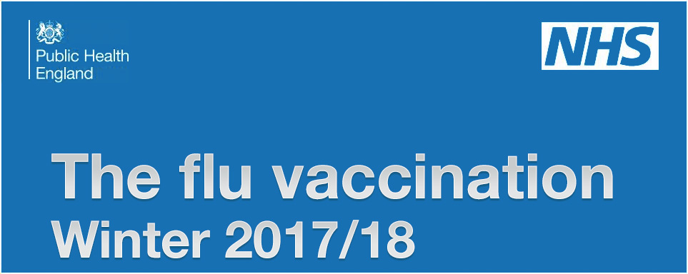 The Flu Vaccination Winter 2017/18