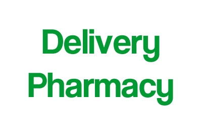 Delivery Pharmacy