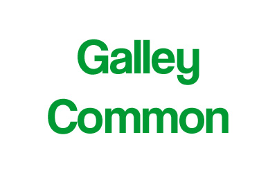 Galley Common