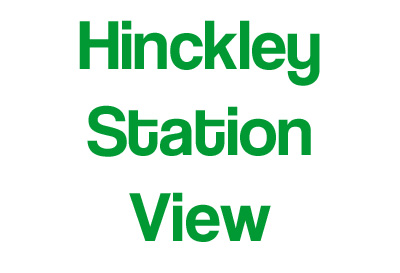 Hinckley Station View
